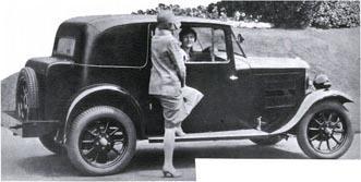 Rover 10 (Ten) 1
