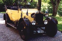 Rover 9/20